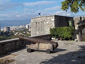 Trsat Castle - Image: Rijeka 027