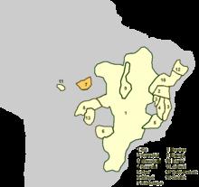 Rikbaktsa language.png