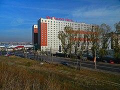 Rin Grand Hotel Bucharest Romania