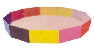 Ronald Davis - Image: Ring of Ronald Davis