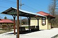 Rio Grande Station Cape May NJ.JPG