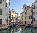 Rio Santa Maddalena Rio dei Servi Rio Santa Fosca Cannaregio Venezia.jpg