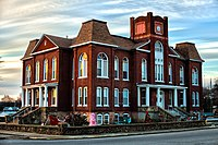 Ripley County MO Courthouse HDR.jpg