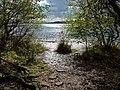 Rivington Lower Reservoir - geograph.org.uk - 572793.jpg