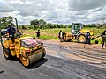 Road Contractors at work, Kwara State, Nigeria.jpg