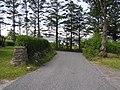 Road at Ballynarry - geograph.org.uk - 1368443.jpg