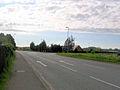 Road junction at Rhos - geograph.org.uk - 1316821.jpg