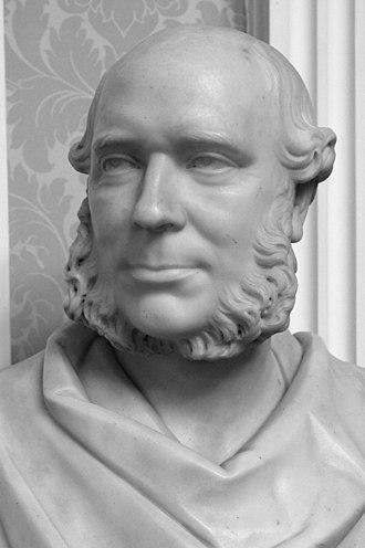William Brodie (sculptor) - Robert Bryson by William Brodie, 1878