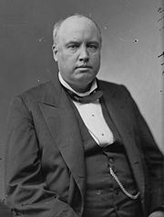 Robert G. Ingersoll - Brady-Handy