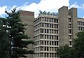 Robert Wood Johnson Medical School Research Tower in Piscataway, NJ.jpg