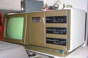 VEB Robotron - Image: Robotron A 5120