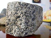 Granito wikipedia la enciclopedia libre for Roca definicion