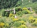 Rocca di Cerbaia, resti.jpg