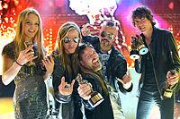 Rockbjörn-vinnare 2013 Zara Larsson, Sabaton och Håkan Hellström..jpg