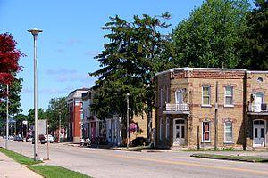 West Elgin, Ontario - Image: Rodney ON