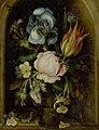 Roelant萨委瑞Blumenstillleben 1612.jpg