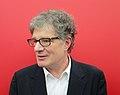 Roger Willemsen auf der Buchmesse Leipzig März 2014.JPG
