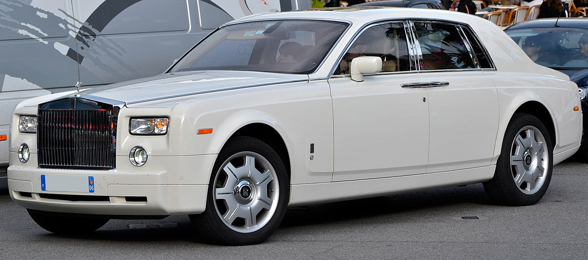 rolls royce phantom vii wikipedia. Black Bedroom Furniture Sets. Home Design Ideas