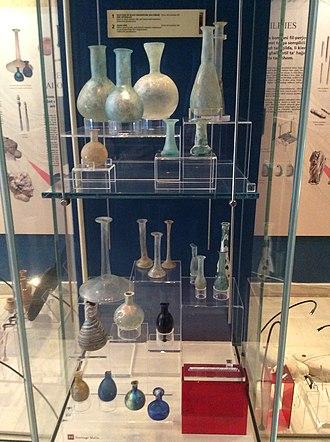 Domvs Romana - Glassware
