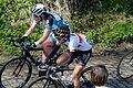 Ronde van Vlaanderen 2015 - Oude Kwaremont (17053965891).jpg
