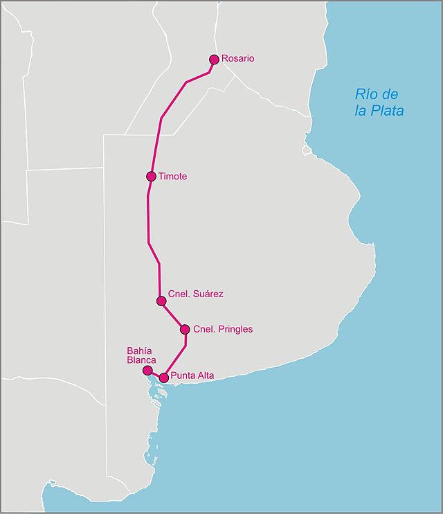 Rosario and puerto belgrano railway wikiwand rosario and puerto belgrano railway thecheapjerseys Images