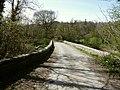 Rothern Bridge on the river Torridge - geograph.org.uk - 1823065.jpg