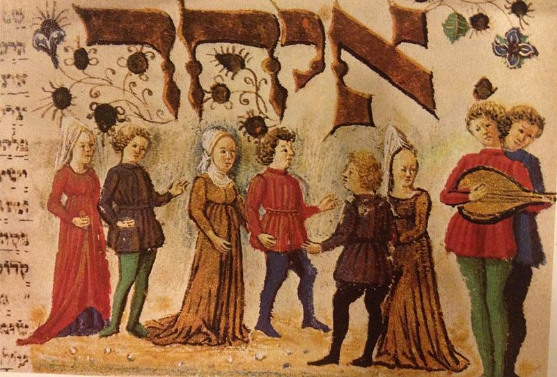 the most popular instruments from the medieval and renaissance period
