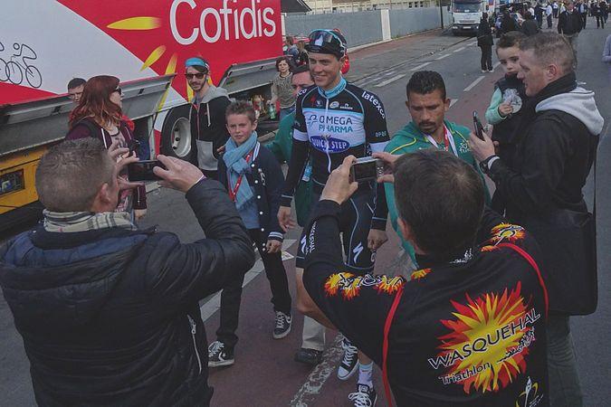 Roubaix - Paris-Roubaix, le 13 avril 2014 (B51).JPG