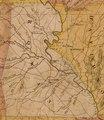 Rowan County Map 1833.tif