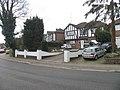 Rowantree Road, Enfield - geograph.org.uk - 385000.jpg