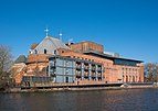 Royal Shakespeare Theatre south.jpg