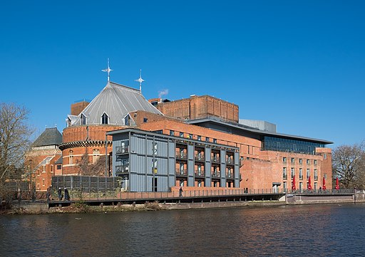 Royal Shakespeare Theatre south