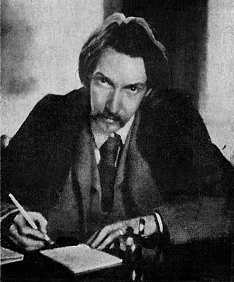 Strange Case of Dr Jekyll and Mr Hyde - Robert Louis Stevenson