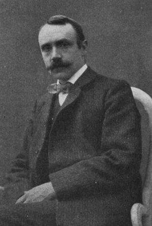 Ruben Liljefors - Image: Ruben Liljefors 1907