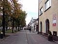 Rudnik nad Sanem - uliczka przy Rynku (01)- DSC09456 v3.jpg