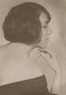 Lyda Salmonova Czech actress