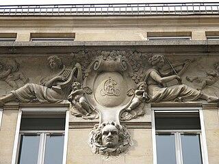 Société des auteurs, compositeurs et éditeurs de musique French rights society