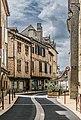 Rue Pasteur in Saint-Cere.jpg