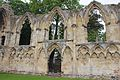 Ruins of St Mary's Abbey, York 4.jpg