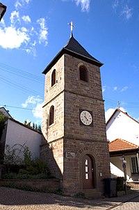 Ruppertsecken, Glockenturm.jpg