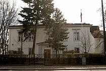 Russian embassy Oslo front building.jpg