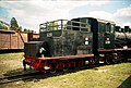 Russian narrow gauge steam locomotive tender.jpg