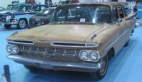 Chevrolet Brookwood Wikipedia