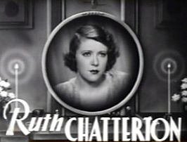 Chatterton in Female (1933)