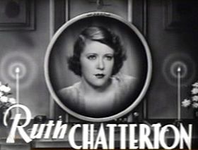from the trailer for the film Female (1933)