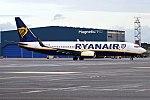 Ryanair, EI-GDD, Boeing 737-8AS (24348029248).jpg