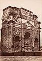 Séraphin-Médéric Mieusement, Arc de triomphe d Orange (Vaucluse).jpg