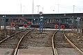 Sörnäinen harbour rail gates.jpg