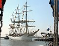 Sørlandet in Harlingen 2008.jpg