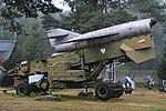 S-2 Sopka coastal defence missile (11711594126).jpg